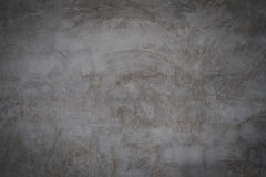 Cement wall bare background texture with copy space. Stock Image