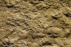 Cement wall Royalty Free Stock Photography