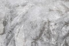 Cement wall concrete polished texture background Royalty Free Stock Photography