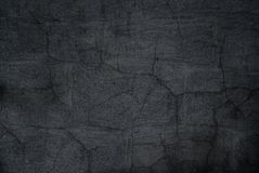 Cement wall with crack Royalty Free Stock Photos