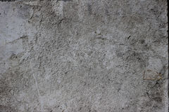 Cement wall with cracks and old paint texture Royalty Free Stock Photo