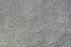 Cement wall with extruded texture Royalty Free Stock Photography