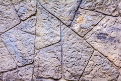 Cement wall surface Royalty Free Stock Photos