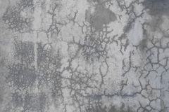 Cement wall texture and background Royalty Free Stock Photos