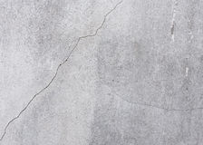 Cement wall texture dirty rough grunge Stock Images