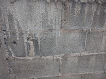 Cement wall textures Royalty Free Stock Photography