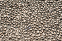 Cement walls and surfaces Royalty Free Stock Photo