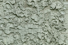 Cement whitewash for pattern and background Stock Photo