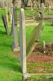 Cementary Obrazy Stock