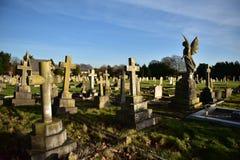 Cementary images libres de droits