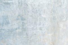 Cemente el fondo de la pared Foto de archivo libre de regalías