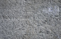 Cemented abstract background Royalty Free Stock Photography