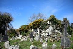 Cementerio antiguo foto de archivo libre de regalías