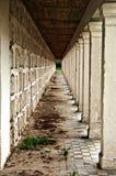 Cementerio colombiano Imagenes de archivo