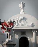 Cementerio de Los Ilustres, San Salvador Royalty Free Stock Images