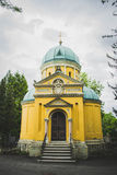 Cementerio de Mirogoj Foto de archivo libre de regalías