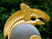 Cementerio de Salzburg foto de archivo libre de regalías