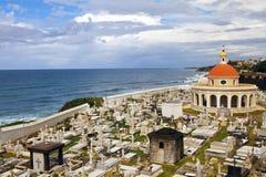 Cementerio de Santa Maria Magdalena Royalty Free Stock Image