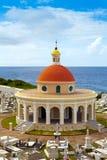Cementerio de Santa Maria Magdalena Stock Images