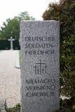 Cementerio principal Mirogoj, detalles, Croacia, 34 de Zagreb Fotografía de archivo libre de regalías