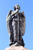 Cementeriode Cristà ³ bal Colà ³ n - Havana, Cuba Royalty-vrije Stock Foto's