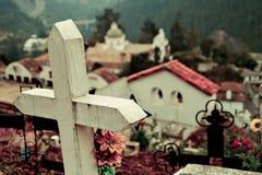 Cementery Photo libre de droits