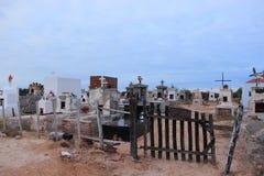 Cementery Fotografia Stock