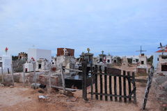 Cementery Stock Fotografie
