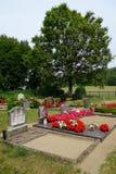 Cementery Royalty Free Stock Photos