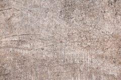 Cementjordtextur Royaltyfria Bilder