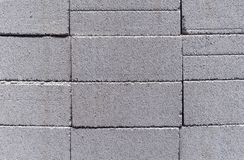 Cementkvarter Bakgrund av cementslaggkvarter royaltyfri foto