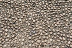 Cementmuren en oppervlakten Royalty-vrije Stock Foto