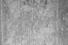 Cementmuur Royalty-vrije Stock Afbeeldingen
