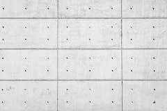 Cementmuur Royalty-vrije Stock Foto's