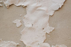 Cemento della parete Immagini Stock Libere da Diritti