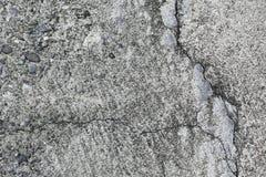cementowa ściana Obrazy Stock