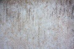 cementowa ściana Fotografia Royalty Free