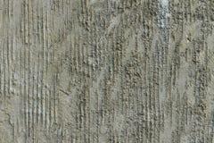 Cementowa ściana Zdjęcia Royalty Free