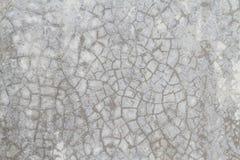 Cementowa ścienna grunge tekstura Obrazy Royalty Free