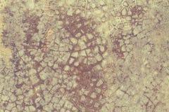 Cementowa ścienna grunge tekstura Fotografia Royalty Free