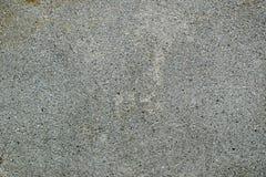 Cementowa ścienna tekstura Zdjęcie Royalty Free