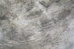 Cementowa tekstura jako abstrakt Obraz Stock