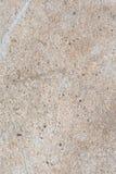 Cementowa tekstura jako tło, tekstura betonowa podłoga Obrazy Royalty Free