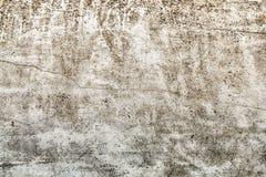 Cementowa tekstura starzejąca się upływem czasu Obraz Royalty Free