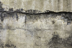 Cementowe tekstury Fotografia Royalty Free