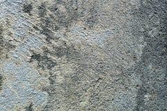 Cementowego ściennego grunge abstrakcjonistyczna tekstura & tła Obraz Stock