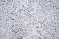 Cementowego tynku futerkowy żakiet zdjęcie royalty free