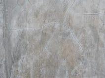 Cementowej starej tekstury biały kolor obrazy stock