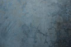 cementowy ściany raczej pęknięcie, szorstki i stary wizerunek dla abstrakta, textu zdjęcia royalty free