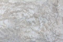 Cementowy ścienny tekstury lub cementu tło dla projekta Fotografia Royalty Free